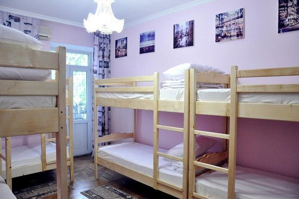 Trotter's Den Hostel - фото 4