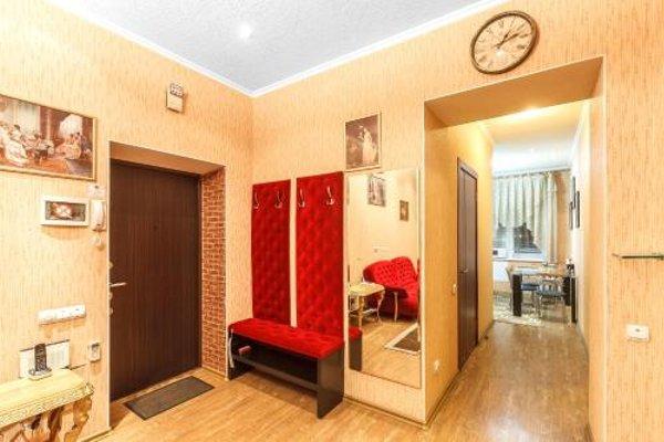 Кристинау Центр Апартаменты - 15