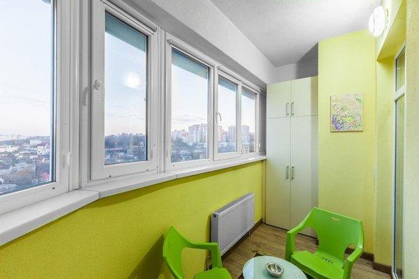 Кристинау Центр Апартаменты - 16