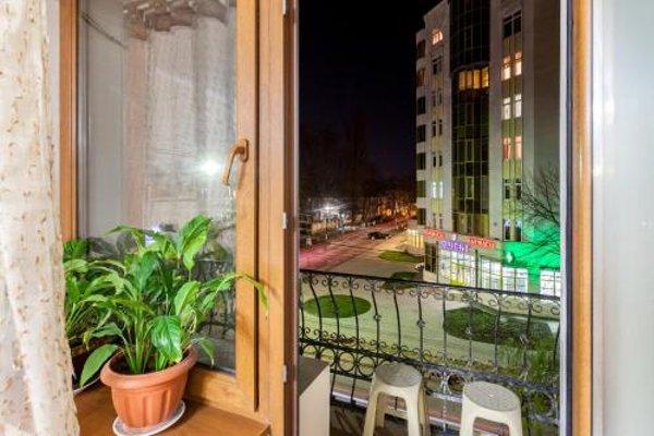 Кристинау Центр Апартаменты - 20