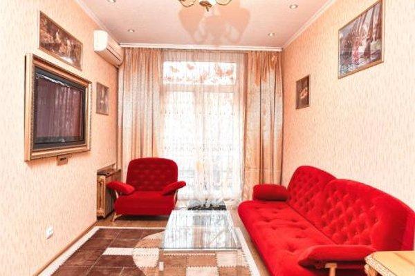 Кристинау Центр Апартаменты - 6