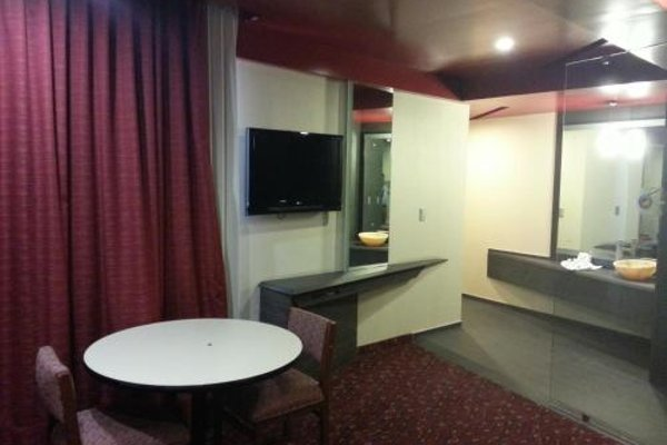 Hotel Puebla - фото 11