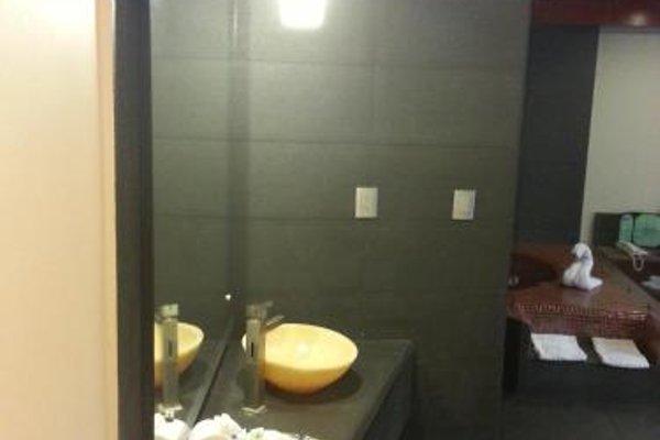 Hotel Puebla - фото 13