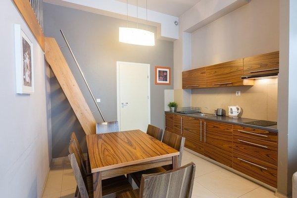 Apartamenty Brzozowa - Centrum - фото 11
