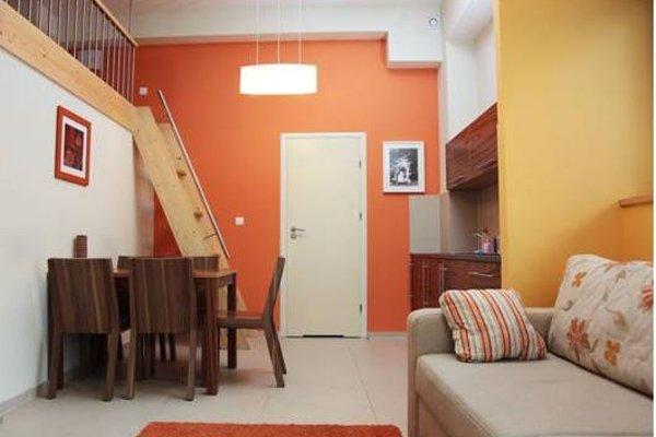 Apartamenty Brzozowa - Centrum - фото 15