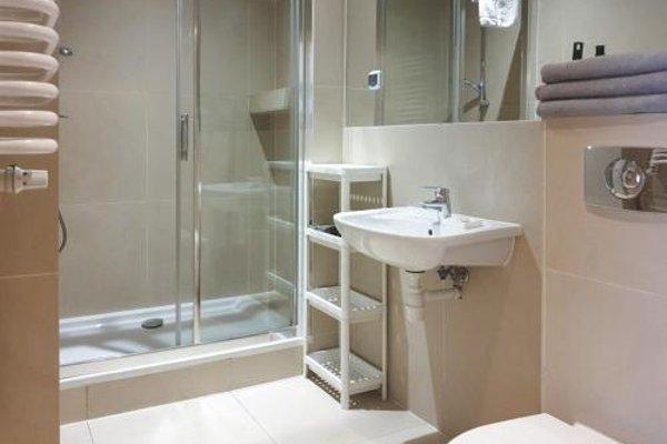 Apartamenty Brzozowa - Centrum - фото 19