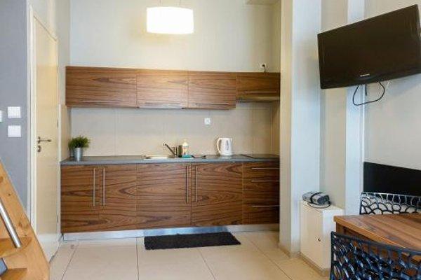 Apartamenty Brzozowa - Centrum - фото 20