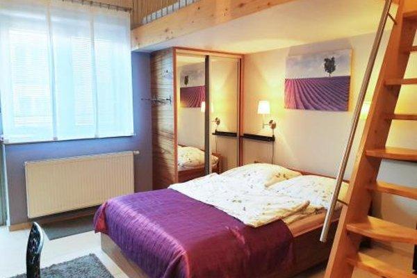 Apartamenty Brzozowa - Centrum - фото 21