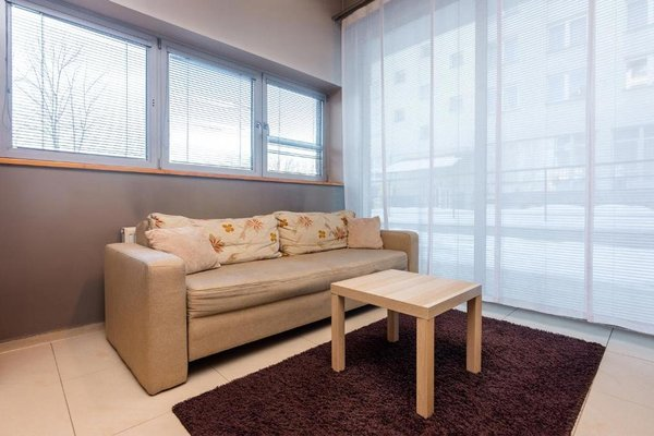 Apartamenty Brzozowa - Centrum - фото 4