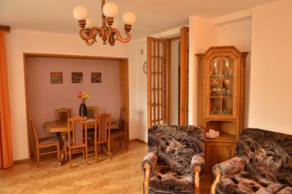 Hostel Tolek - фото 11