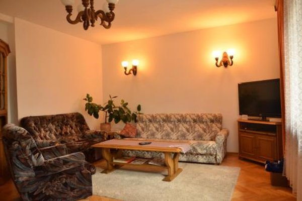 Hostel Tolek - фото 15