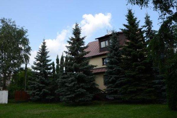Hostel Tolek - фото 22