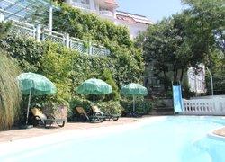 Отель с садом Бон Мезон фото 2 - Алушта, Южный берег Крыма