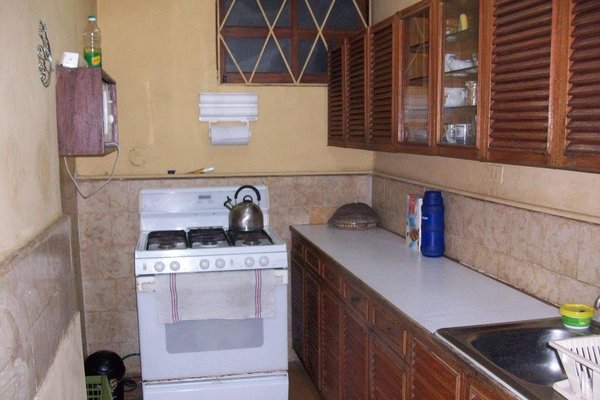 Quincha Guest House - фото 10