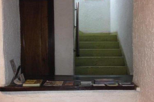 Quincha Guest House - фото 11