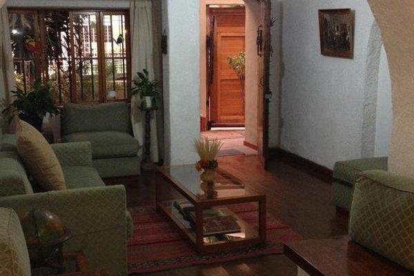 Quincha Guest House - фото 12