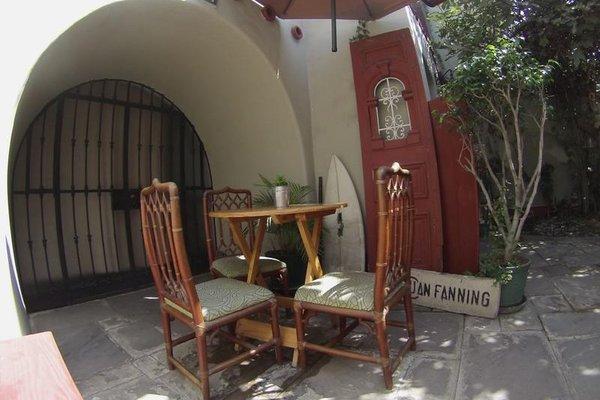 Quincha Guest House - фото 13
