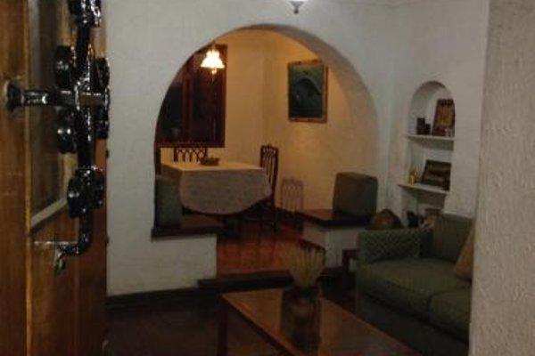 Quincha Guest House - фото 14