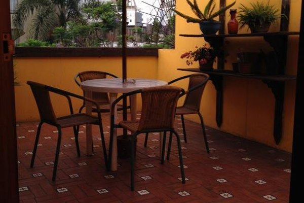 Quincha Guest House - фото 16