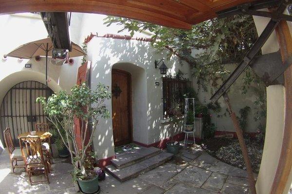 Quincha Guest House - фото 17