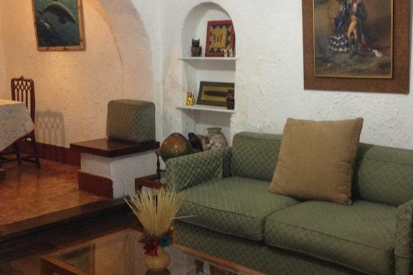 Quincha Guest House - фото 6