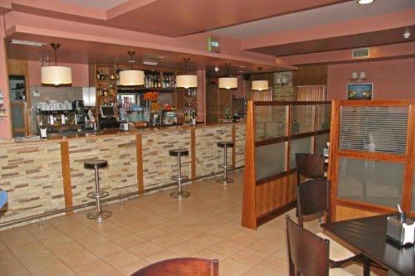 Hotel Akelarre - фото 10