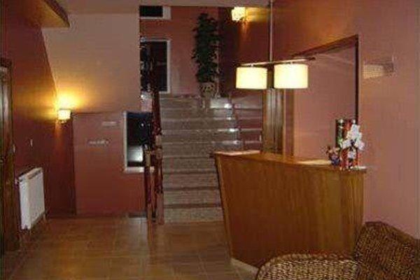 Hotel Akelarre - фото 11