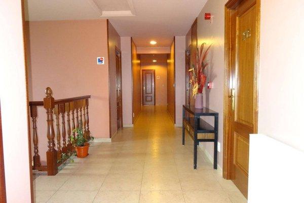Hotel Akelarre - фото 14