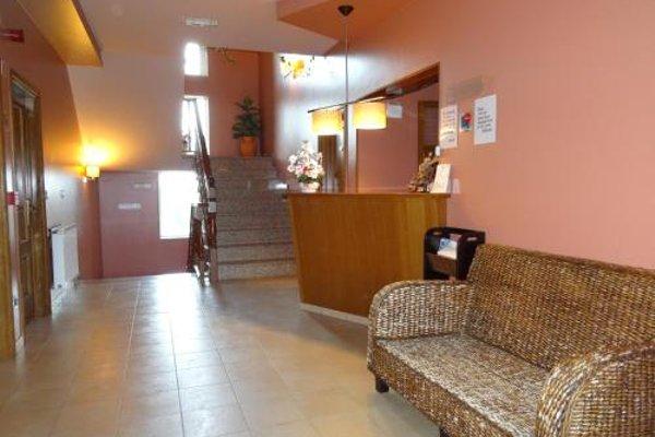 Hotel Akelarre - фото 15