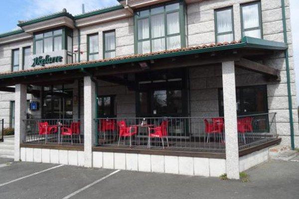 Hotel Akelarre - фото 16