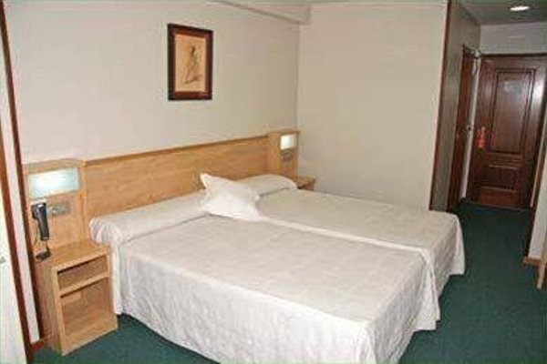 Hotel Akelarre - фото 5