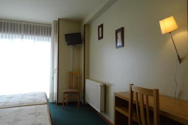 Hotel Akelarre - фото 7