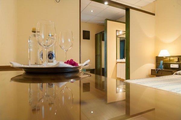 Monte Do Gozo Hotel - фото 13