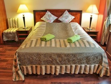Guesthouse Evergreen Budapest Guest House