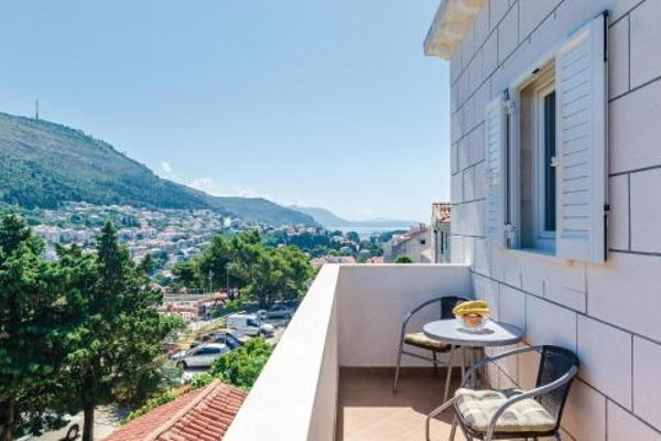 Apartment Dubrovnik 3 - фото 29
