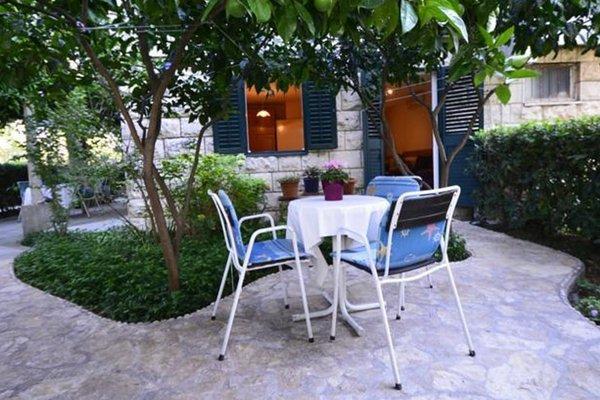 Apartments Green Garden - фото 3
