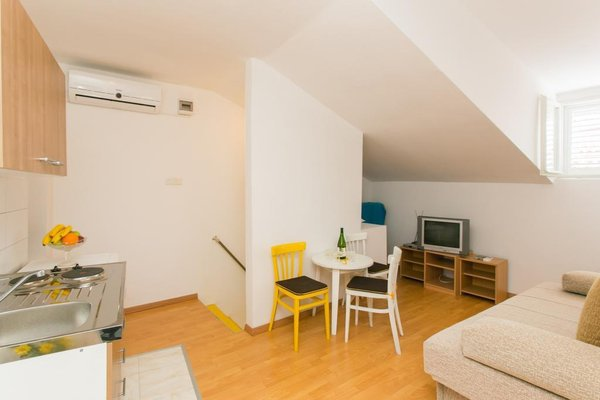 Apartment Sun - фото 8