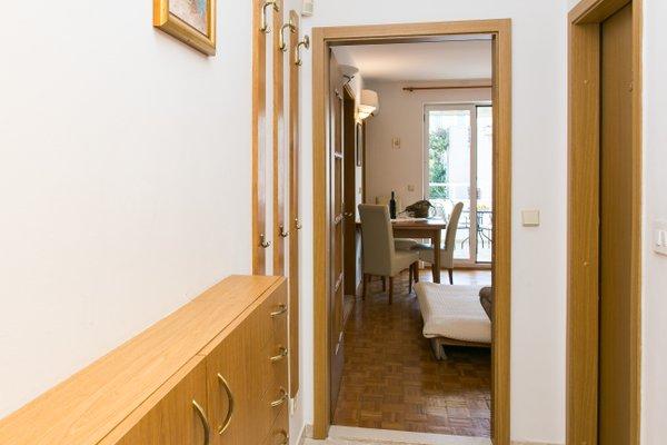 Apartment Valerija - фото 35