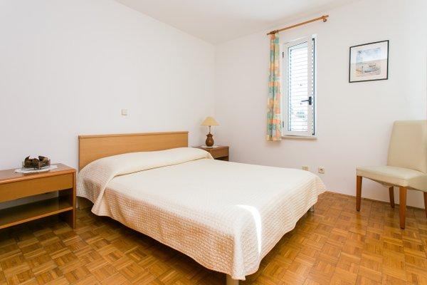 Apartment Valerija - фото 12