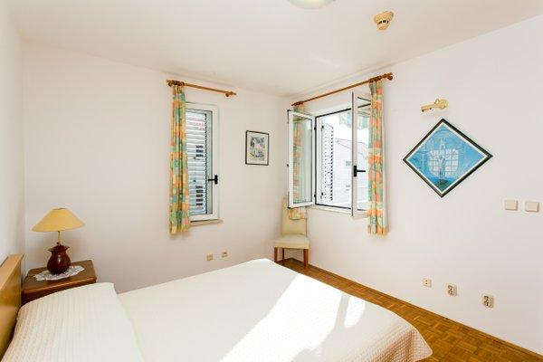 Apartment Valerija - фото 13