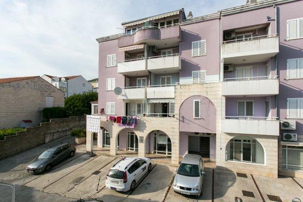Apartment Valerija - фото 19