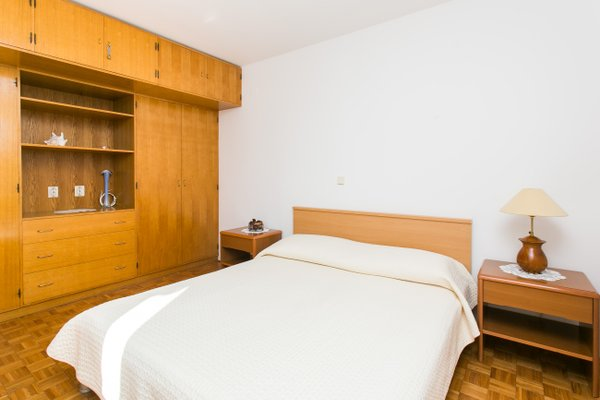 Apartment Valerija - фото 9