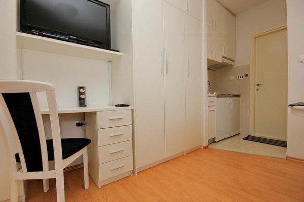 Apartment Charming Arena - фото 14
