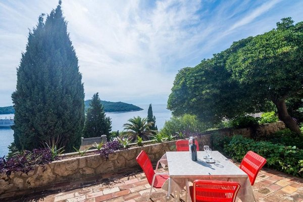 Apartment Charming Arena - фото 19