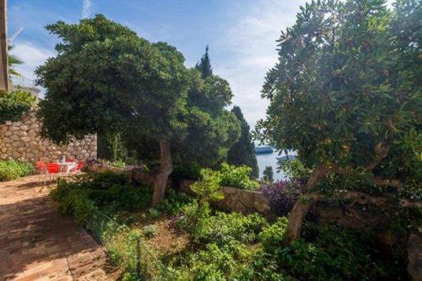 Apartment Charming Arena - фото 23