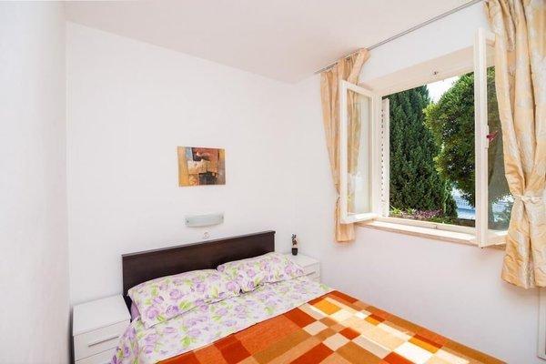 Apartment Charming Arena - фото 9