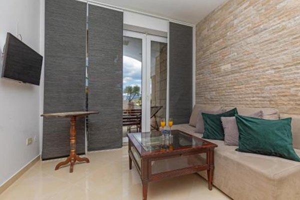 Apartments Villa Barbara - фото 17