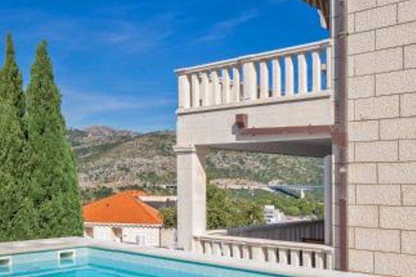 Apartments Villa Barbara - фото 21
