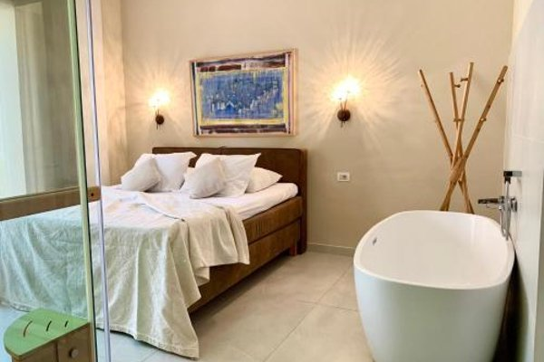 Apartments Villa Barbara - фото 3
