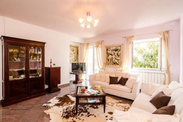 Apartments Villa Barbara - фото 4